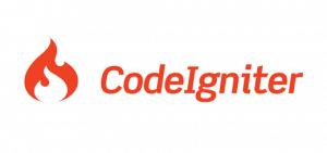 Codeigniter Yazılım Geliştirici PHP