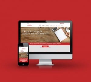 Web Yazılım İstanbul